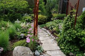 Ideas For Garden Walkways 12 Stepping Garden Path Ideas Empress Of Dirt
