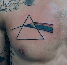 80 pink floyd tattoos for rock band design ideas