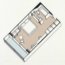 accommodations m s paul gauguin paul gauguin cruises
