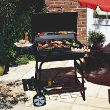 Backyard Charcoal Grill by Large Barrel Charcoal Bbq Grill Large Barrel Charcoal Bbq Grill