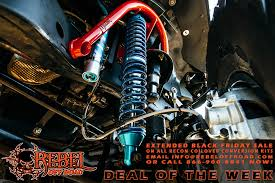 black friday deal on tires extended black friday sale on all recon coilover conversion kits