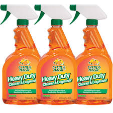 Awesome Degreaser Citrus Magic 32 Oz Natural Orange Heavy Duty Cleaner Degreaser 3