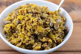 thanksgiving vegetarian stuffing you u0027ll give thanks for these 12 delicious stuffing recipes one