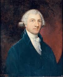 dr william thornton architect of the capitol united states