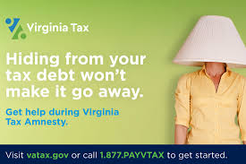 home virginia tax