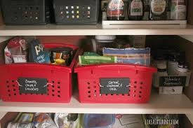 How To Organize A Pantry With Deep Shelves by How To Organize A Small Pantry Unac Co