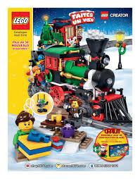 Picwic Lego by Catalogues Lego Catalogue De Jouets