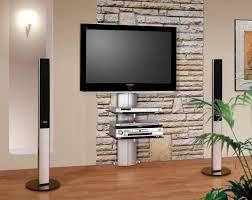 wall mount tv wall mounted corner tv stand diy left over floor