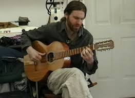 Little Berry Blue Ridge Luthiers Meeting Notes Feb 17 2013