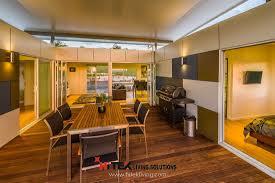 Angelina Alexeeva Novadeko The Madrid A Simple But Very Practical 3 Bedroom