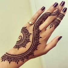 arbaic mehandi designs for bridal mehandi designs