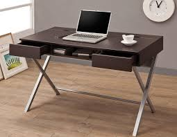 Modern Computer Desks by Computer Desk With Power Outlet