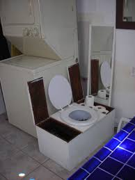 composting toilet images
