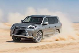 lexus large suv 2016 lexus lx570 reviews and rating motor trend