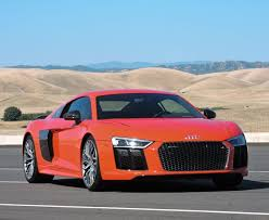 sports car audi r8 2017 audi r8 v10 plus review roadshow