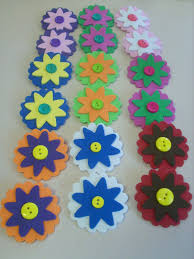 cheap hair bows robbygurl s creations foam flower hairbows