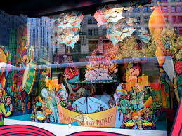 description of thanksgiving file macy window display for thanksgiving jpg wikimedia commons