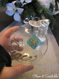 keepsake ornaments clean and scentsible