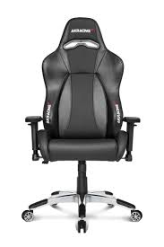 akracing premium series luxury gaming chair with high backrest