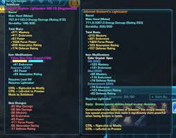 Light Saber Color Meanings Visions In The Dark Kotfe Chapter 12 Swtor