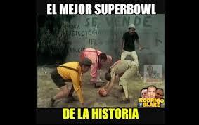 Memes Del Super Bowl - llegaron los mejores memes del super bowl que bueno denver