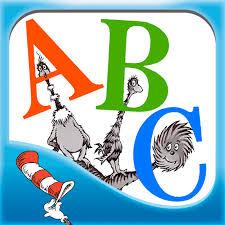 De Seuss Abc Read Aloud Alphabeth Book For Dr Seuss S Abc Review Educational App Store