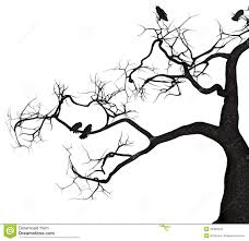 tree stock illustration image 46385946