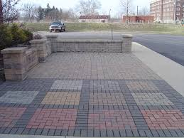 Paver Stones For Patios by Beautiful Paving Stones Lowes Improvement Design Ideas