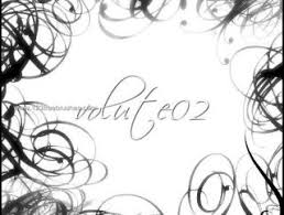 tattoo swirls 721 photoshop free brushes download 123freebrushes