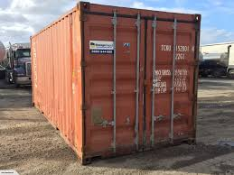 shipping container 20ft tauranga trade me