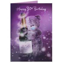 30th milestone 30 100 birthday cards cards clintons