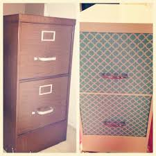 contact paper file cabinet nautical by nature diy contact paper dresser makeover