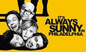 Seeking Fxx Trailer Band Trailer For It S Always In Philadelphia Season 12