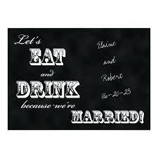wedding chalkboard sayings post wedding celebration invitations zoolook me