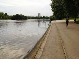 thames river running routes running routes london hyde park running route uk