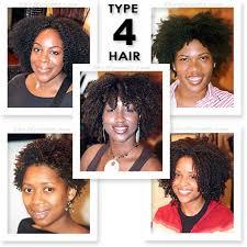 Hair Types by Black Hair Types