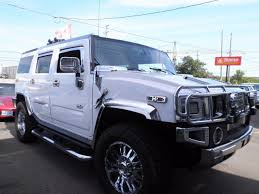 luxury hummer used 2005 hummer h2 4wd for sale in brampton ontario carpages ca