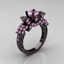 anime wedding ring 62 best engagement rings images on black diamonds