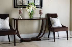 Unique Entryway Tables Mirrored Entryway Table Laurel Console Narrow Also Wonderful