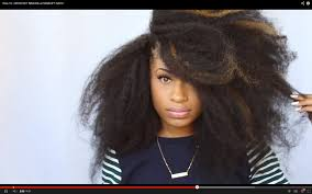 photos of crochet braids with marley hair styles how to crochet braids w marley hair kinkycurlycoilyme