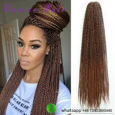 ombre crochet hairstyles crochet braids ombre 22 senegalese twist hair kanekalon ombre