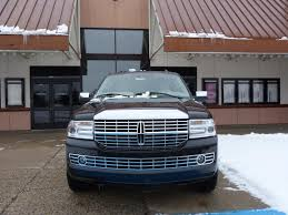 lincoln navigator review 2011 lincoln navigator the truth about cars