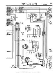 Wiring Diagram For Mustang Throwback Thursday Good Ol U0027 Wiring Diagrams Mitchell 1