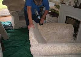 Upholstery Cleaning Surrey Latest Work