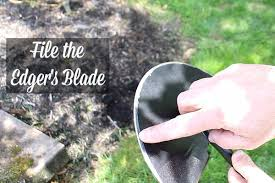 Flower Bed Edger How To Edge A Flower Bed And Make It Look Sharp All Summer