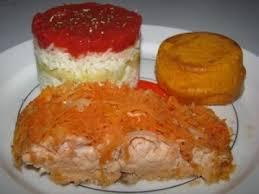 cuisiner filet de saumon filet de saumon en papillotte recette ptitchef