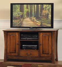 Tv Stands Woodbury Tv Stand Amish Interiors By North Star Trader Amish