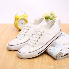 Most Comfortable Casual Sneakers 2017 Canvas Shoes Ladies Neutral Shoes Canvas For 2017 Spring And