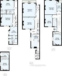 best floor plans terraced house floor plan exciting terraced house floor plan