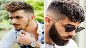 new best hairstyle trends for men 2017 2018 new stylish